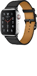 Apple Watch Series 5 (GPS + Cellular) Hermès Stainless Steel 44mm
