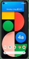 Google Pixel 4a 5G 128GB