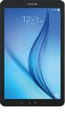 Samsung Galaxy Tab E 9.6 WiFi 16GB