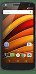 Motorola X Force Black