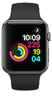 Apple Watch Series 1 Aluminum 38mm