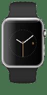 Apple Watch Series 3 Stainless Steel (GPS) 42mm