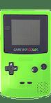 Nintendo Game Boy Colour