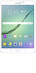 Samsung Galaxy Tab S2 8.0 WiFi and Data 32GB