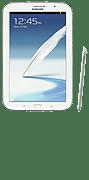 Samsung Galaxy Note 8.0 WiFi and Data 16GB