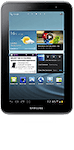 Samsung Galaxy Tab 2 7.0 WiFi and Data 8GB