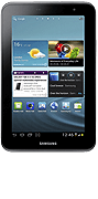 Samsung Galaxy Tab 2 7.0 WiFi and Data 16GB