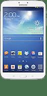 Samsung Galaxy Tab 3 10.1 WiFi and Data 16GB