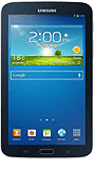 Samsung Galaxy Tab 3 7.0 WiFi and Data 8GB