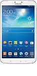 Samsung Galaxy Tab 3 8.0 WiFi and Data 16GB