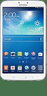 Samsung Galaxy Tab 3 8.0 WiFi and Data 16GB