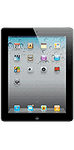 Apple iPad 2 WiFi and Data 64GB