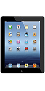 Apple iPad 3 WiFi and Data 16GB