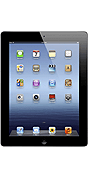 Apple iPad 4 WiFi and Data 64GB