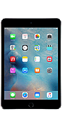 Apple iPad Mini 4 WiFi and Data 16GB