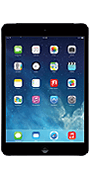 Apple iPad Air 1 WiFi and Data 64GB