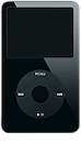 Apple iPod Classic 6th Gen 80GB