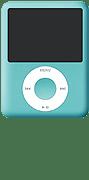 Apple iPod Nano 3rd Gen 8GB