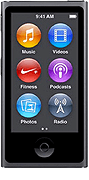 Apple iPod Nano 7th Gen 16GB