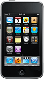 Apple iPod Touch 3rd Gen 32GB
