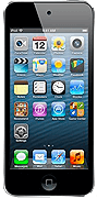 Apple iPod Touch 5th Gen 32GB