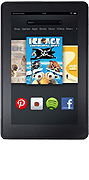 Amazon Kindle Fire 1st Generation 8GB