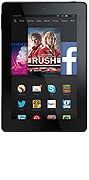 Amazon Kindle Fire HD 7 4th Generation 16GB
