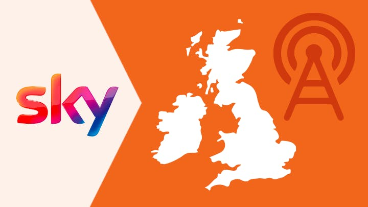 Compare Sky Mobile deals