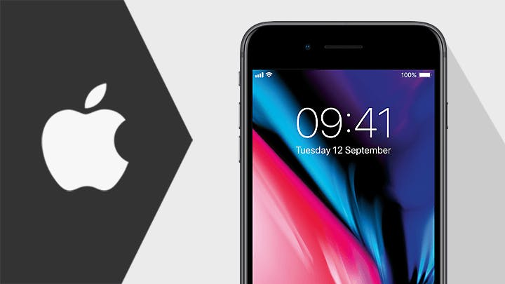 Compare iPhone 8 Plus contracts 2018