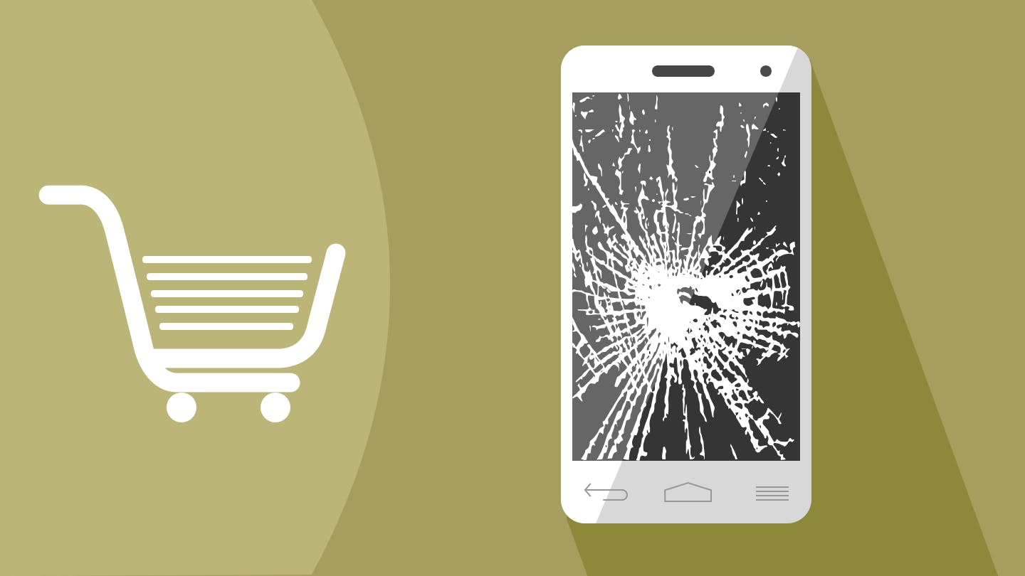 Sell My Broken Phone Compare Quotes From Uk Recyclers