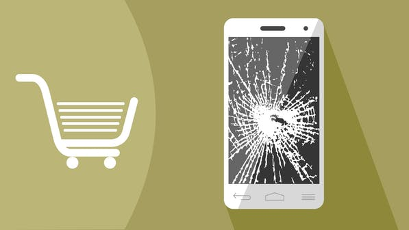 Selling broken phones: Everything you need to know