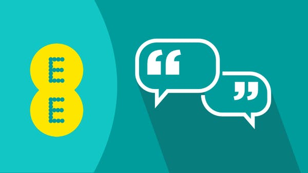 EE mobile network review