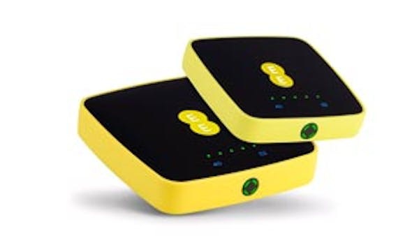 EE launches new 4G WiFi and WiFi Mini devices