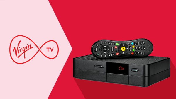 Virgin Media V6 icon