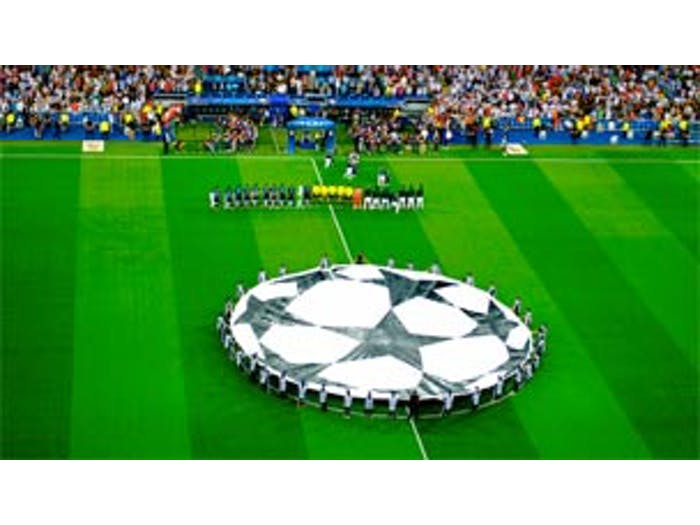 Where can I watch the 2019 UEFA Champions League final?