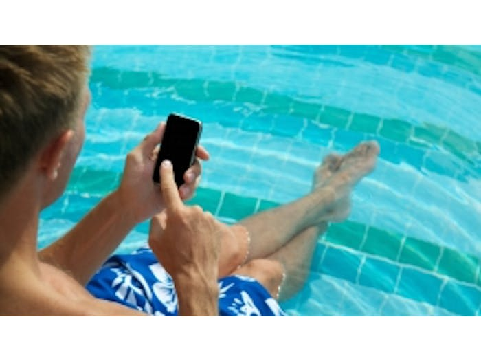 Can I use a Three mobile abroad?