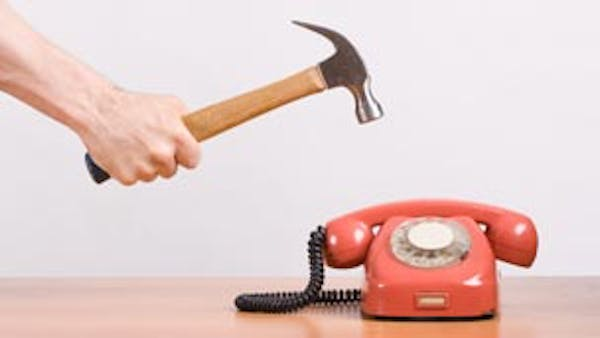 TalkTalk phone packages now let you block nuisance calls for