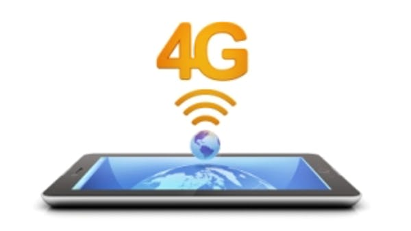 4G mobile internet - compare and save with broadbandchoices