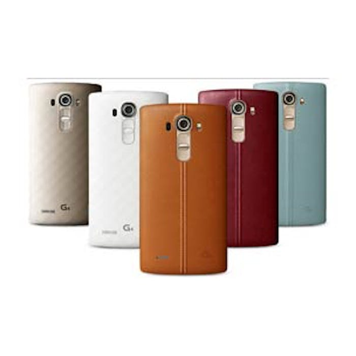 LG G4 review: Is it any good?