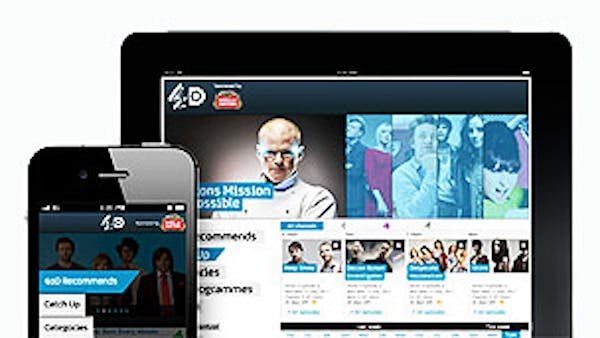 Channel 4 Adds 4od Download Service Watch Offline On Your Phone