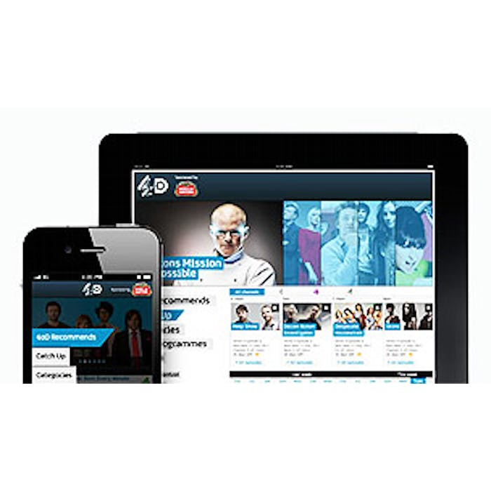 Channel 4 adds 4oD download service: Watch offline on your phone!