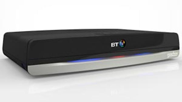 Bt Infinity Moving Home
