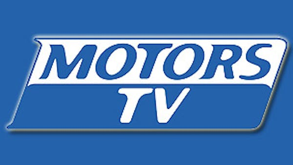Motors TV channel comes to Freeview | broadbandchoices news