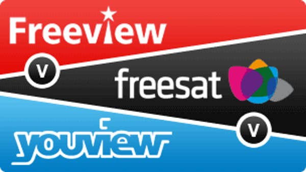 Freeview vs Freesat vs YouView - which TV service is best?