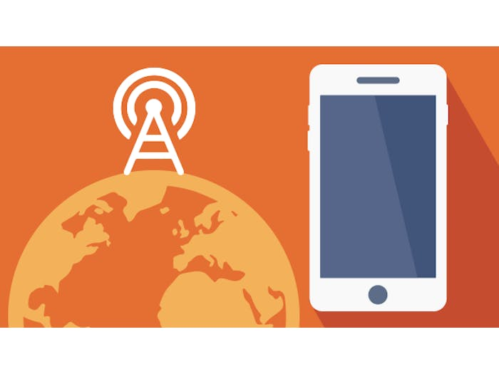 Using your mobile abroad: A guide to mobile data roaming charges