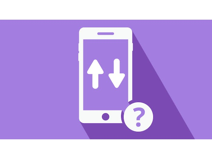 How much data do I need on a mobile contract?