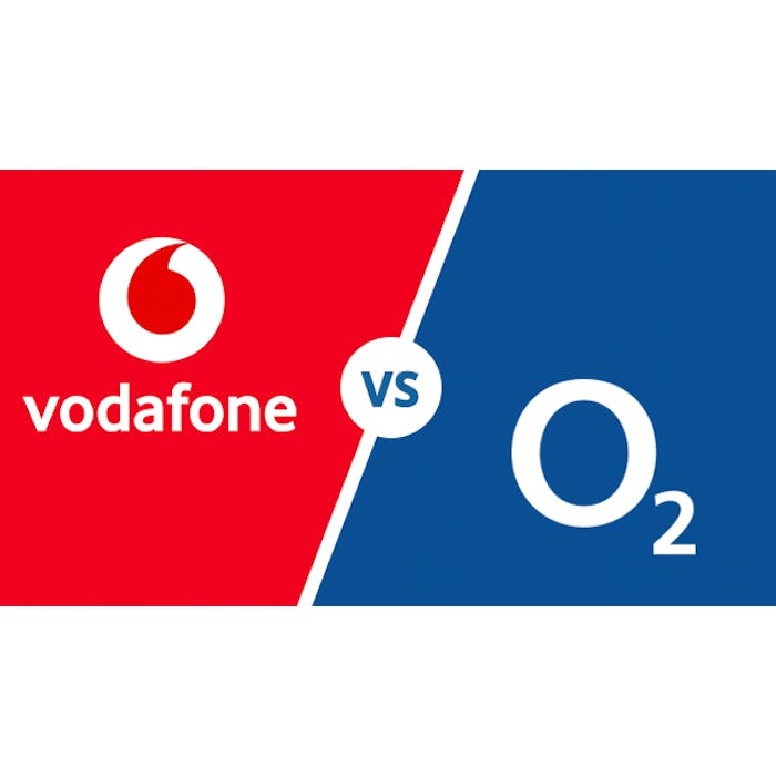 Vodafone vs O2: Which is the best mobile network?