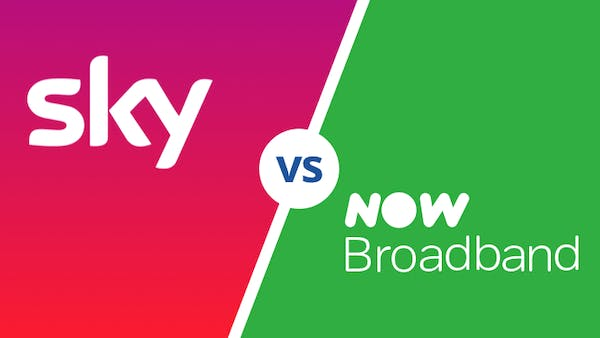 Sky vs NOW TV Broadband - Which is better?