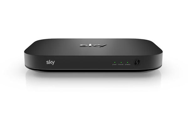 Sky Hub and Sky Q Hub: What are Sky's routers like?