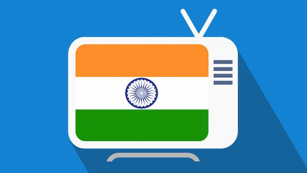 Indian and Asian TV channels